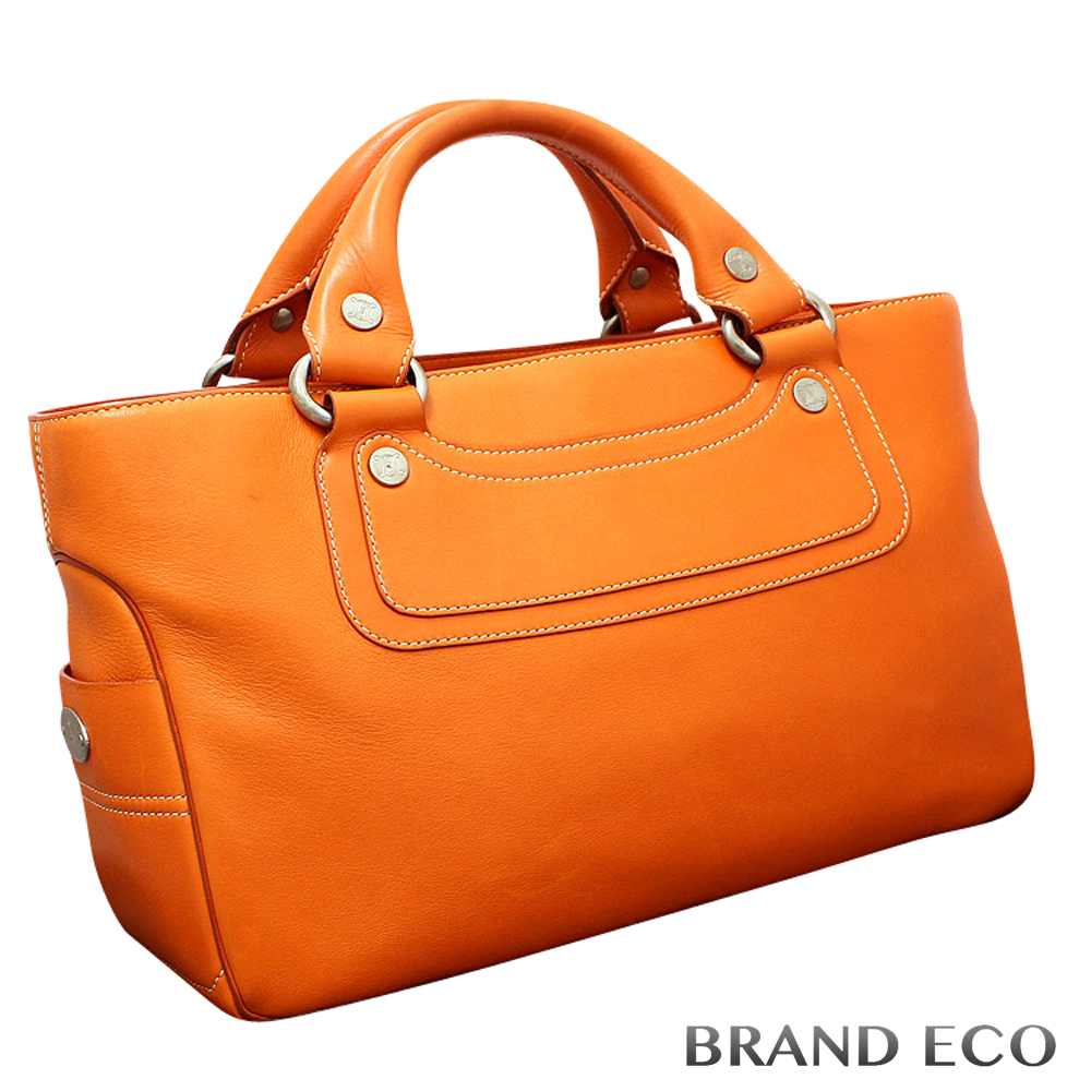 celine travel bags - celine boogie handbag in leather